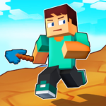 Craft Runner – Miner Rush Building and Crafting MOD Unlimited Money Download