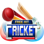 Cricket Game FreeHit Cricket MOD Unlimited Money Download