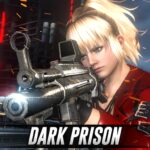 Cyber Prison 2077 Future Action Game against Virus MOD Unlimited Money Download