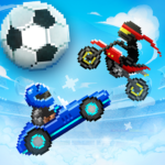 Drive Ahead Sports MOD Unlimited Money Download