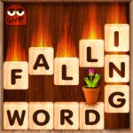 Falling Word Games – Brain Training Games 1.28 MOD Unlimited Money Download
