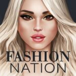Fashion Nation Style Fame 0.10 MOD Unlimited Money Download