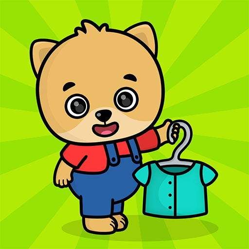 Games for toddlers 2 years old 3.37 MOD Unlimited Money Download