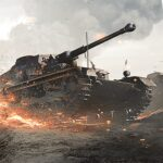 Grand Tanks Free Second World War of Tank Games MOD Unlimited Money Download