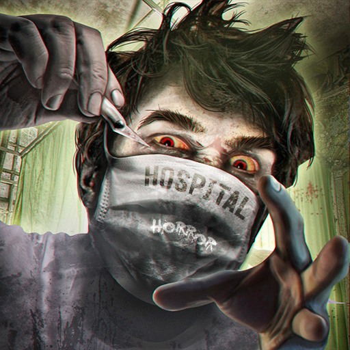 Hospital Escape – Scary Horror Games 1 MOD Unlimited Money Download