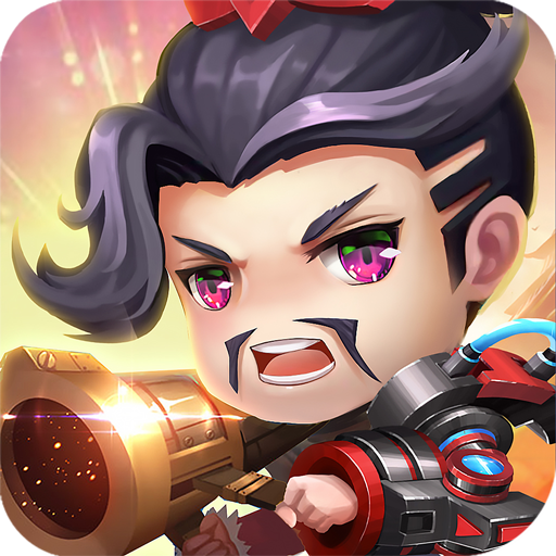 Idle Chaos-Hero Clash 1.0.29 MOD Unlimited Money Download