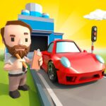 Idle Inventor – Factory Tycoon 0.6.1 MOD Unlimited Money Download