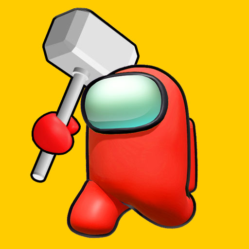 Imposter Smashers – Fun io games 1.0.4 MOD Unlimited Money Download