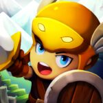 Kinda Heroes Legendary RPG Rescue the Princess 2.19 MOD Unlimited Money Download