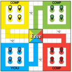 Ludo Game 2021 MOD Unlimited Money Download