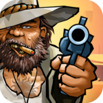 Mad Bullets Echoes among the Wild West MOD Unlimited Money Download