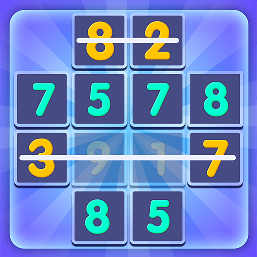 Match Ten – Number Puzzle 0.1.8 MOD Unlimited Money Download