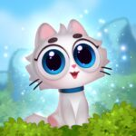 Merge Cats Land of Adventures MOD Unlimited Money Download