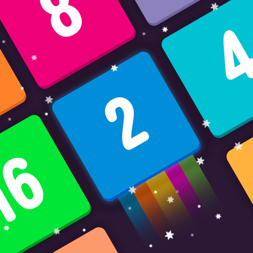 Merge Numbers-2048 Game 2.0.1 MOD Unlimited Money Download