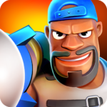 Mighty Battles MOD Unlimited Money Download