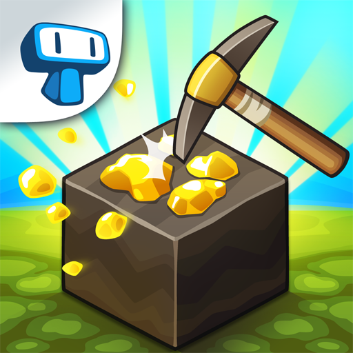 Mine Quest – Crafting and Battle Dungeon RPG 1.2.20 MOD Unlimited Money Download