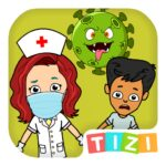 My Tizi Town Hospital – Doctor Games for Kids MOD Unlimited Money Download