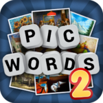 PicWords 2 1.3.6 MOD Unlimited Money Download