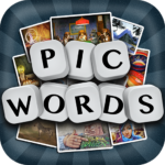 PicWords 2.16 MOD Unlimited Money Download