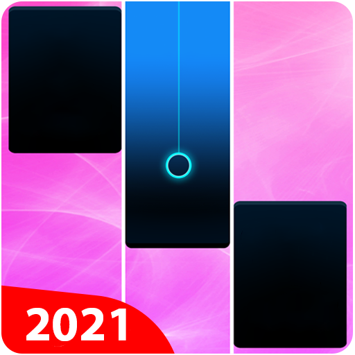 Pink Piano Tiles – Magic Tiles 2021 1.1.2 MOD Unlimited Money Download