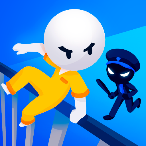 Prison Escape 3D – Stickman Prison Break 0.1.2 MOD Unlimited Money Download