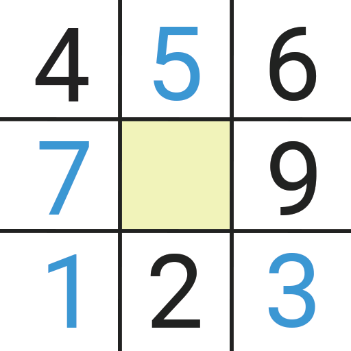 Sudoku classic Free puzzle game Easy sudoku 3.8.3 MOD Unlimited Money Download