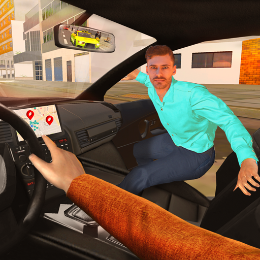 Taxi Sim Game free Taxi Driver 3D – New 2021 Game 1.9 MOD Unlimited Money Download