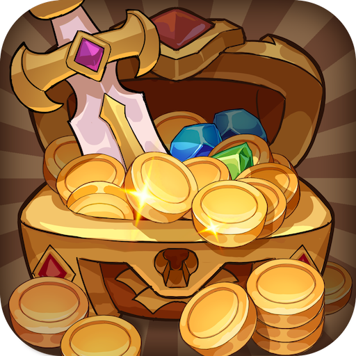 Treasure Spawn Adventure 1.1.1 MOD Unlimited Money Download