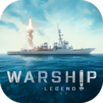 Warship Legend Idle RPG 1.9.2.0 MOD Unlimited Money Download
