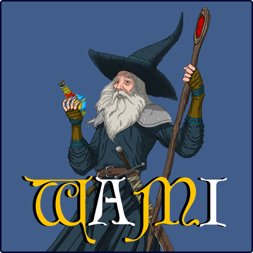 Wizard And Minion Idle 1.41 MOD Unlimited Money Download