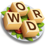 Wordelicious – Play Word Search Food Puzzle Game MOD Unlimited Money Download