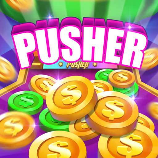 coin pusher – fruit camp 1.0.10 MOD Unlimited Money Download
