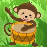 Baby musical instruments MOD Unlimited Money Download