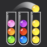 Ball Sort Puzzle – Color Sorting Balls Puzzle MOD Unlimited Money Download