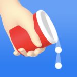 Bounce and collect MOD Unlimited Money Download