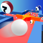 Clone Ball MOD Unlimited Money Download