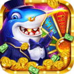 Coin Gush – New Fishing Arcade Game MOD Unlimited Money Download