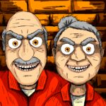 Grandpa and Granny 3 Death Hospital. Horror Game MOD Unlimited Money Download