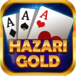 Hazari Gold- 1000 Points Game 9 Cards online MOD Unlimited Money Download