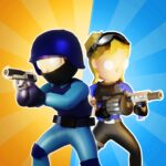 Idle Army MOD Unlimited Money Download