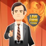 Idle Law Firm Justice Empire MOD Unlimited Money Download