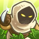Kingdom Rush Frontiers – Tower Defense Game MOD Unlimited Money Download