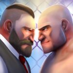 MMA Manager 2021 MOD Unlimited Money Download