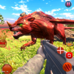 Monsters Hunting Adventure World MOD Unlimited Money Download