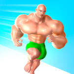 Muscle Rush – Smash Running Game MOD Unlimited Money Download