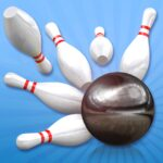 My Bowling 3D MOD Unlimited Money Download
