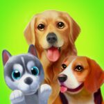 My Talking Puppy MOD Unlimited Money Download