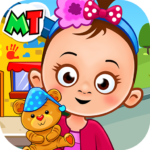 My Town Daycare Free MOD Unlimited Money Download