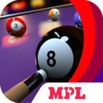 Pool Champs by MPL MOD Unlimited Money Download