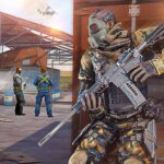 Real Commando Combat Shooter Action Games Free MOD Unlimited Money Download